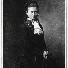 Инна Эразмовна Горенко (Сторогова)