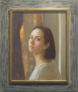 А.Курбанов Ольга
