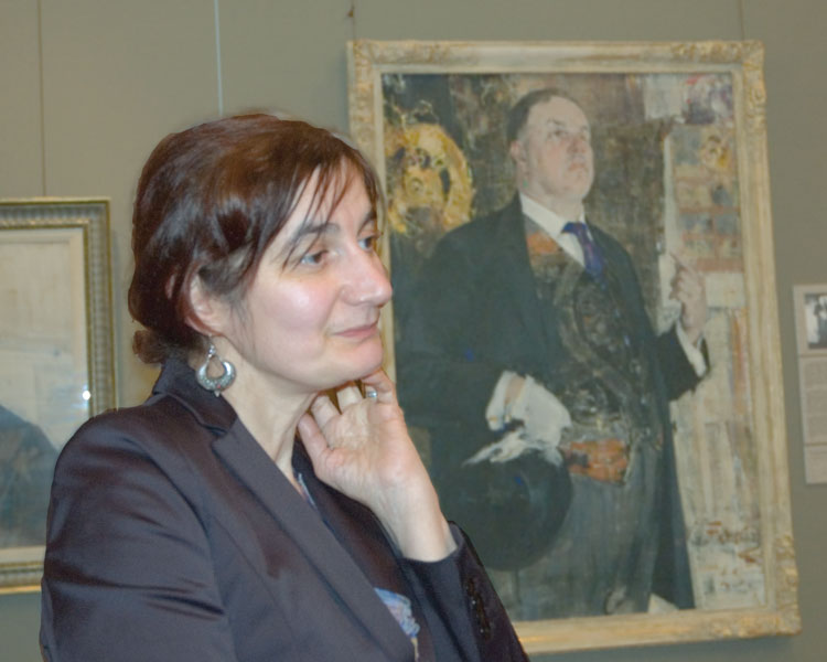 выставка фешина казань 2011-20012