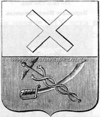 Герб Ирбитского уезда